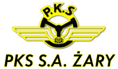Логотип PKS S.A.