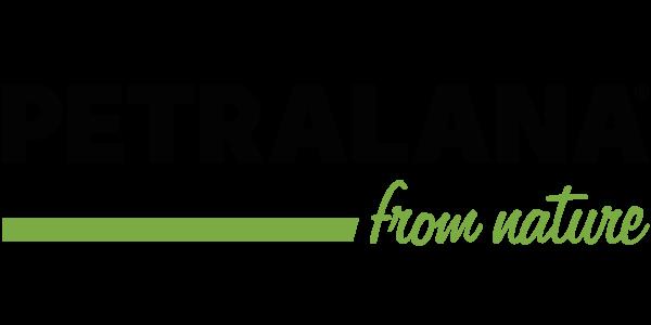 Логотип PETRALANA S.A.