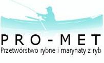 Логотип  Pro-Met